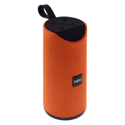 Bild von SOUND2GO Can orange