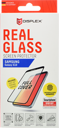 Bild von DISPLEX Real Glass 3D für Samsung Galaxy S10 FPS black